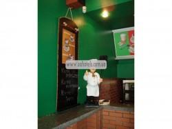Кафе «Пицца Челентано» Никополь