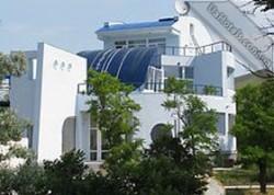 Гостиница «Пилигрим» Феодосия