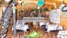 Ресторан «Под водопадом» Пилипец