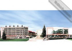 Гостиница «Подолье» Винница