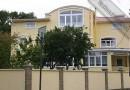 Гостиница «Подсолнухи» Феодосия