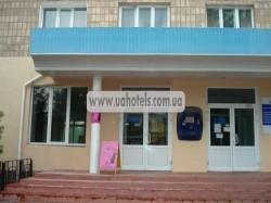 Гостиница «Полесье» Корюковка
