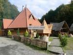 Ресторан «Поляна Квасова» Поляна