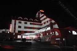 Гостиница «Прага» Ужгород