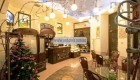 Ресторан «Прага» Львов