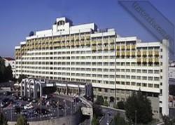 Гостиница «Президент Отель» Киев