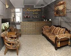 Гостиница «Премиум» Черновцы