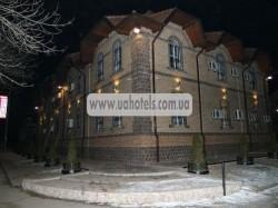 Гостиница «Премьер Отель» Измаил