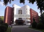 Гостиница «Придеснянский» Чернигов