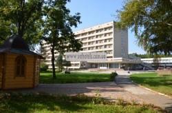 Санаторий «Пролисок» Моршин