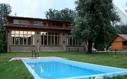 Гостиница «Ранчо-клуб» Чернигов
