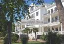Гостиница «Рэдиссон» Алушта