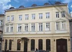 Гостиница «Reikartz Дворжец» Львов