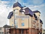 Отель «Рейкарц» Почаев