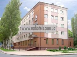 Гостиница «Риальто» Донецк