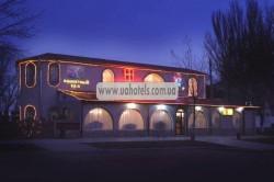 Ресторан «Ришелье» Николаев