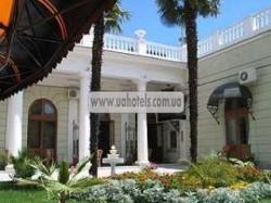 Гостиница «Ротонда» Ялта