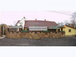 Ресторан «Роял Дач» Луцк