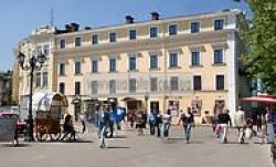 Гостиница «Royal Street» Одесса