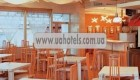 Ресторан «Розмарин» Одесса