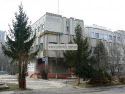 Туркомплекс «Рута» Тернополь