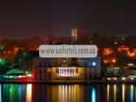Ресторан «Рыбацкий стан» Крым