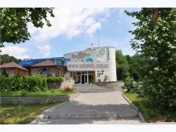Ресторан «Рыбацкий стан» Запорожье