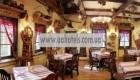 Ресторан «Садыба на джерелах» Ромашковка