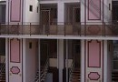 Гостиница «Саксония» Саки