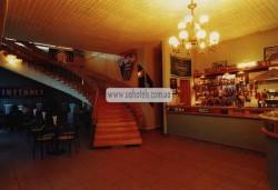 Ресторан «Сан-Ремо» Сумы
