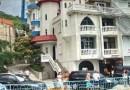 Гостиница «Санта Барбара» Алушта