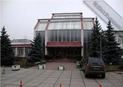 Гостиница «Сатурн» Киев