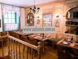 Ресторан «Сeмс Cтейк Хаус» Киев