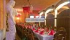 Ресторан «Сэр Ланцелот» Запорожье