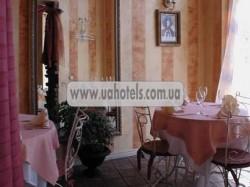 Ресторан «Шансон» Ивано-Франковск