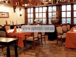 Ресторан «Шато де ля мер» Днепропетровск