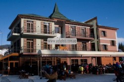 Гостиница «Шелтер» Буковель