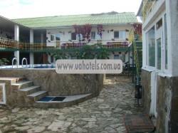 Гостиница «Шторм» Евпатория