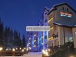 Гостиница «Скай-отель» Буковель