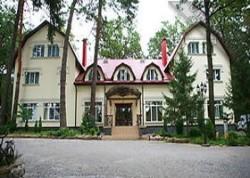 Гостиница «Сказка» Винница