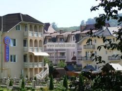 Гостиница «Славутич-Закарпатье» Поляна
