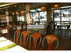 Ресторан «Славянка» Славское