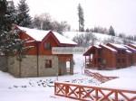 Гостиница «Славянка» Славское