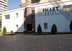 Гостиница «Smart Hotel» Днепропетровск