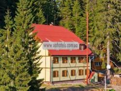 Гостиница «Снежные вершины» Драгобрат