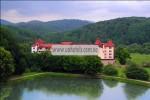 Гостиница «Солнечная долина» Поляна