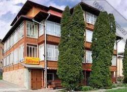 Гостиница «Вилла Солнечная» Трускавец