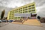 Гостиница «Спортивная» Симферополь