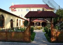 Гостиница «Станіславський Двір» Ивано-Франковск