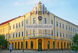 Гостиница «Стар» Мукачево